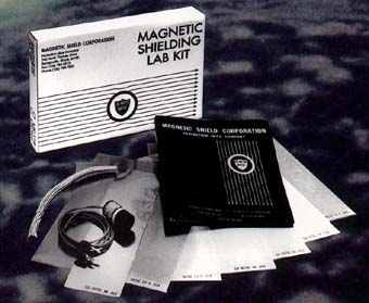 Kit LK120 - Magnetic Shield Corp.